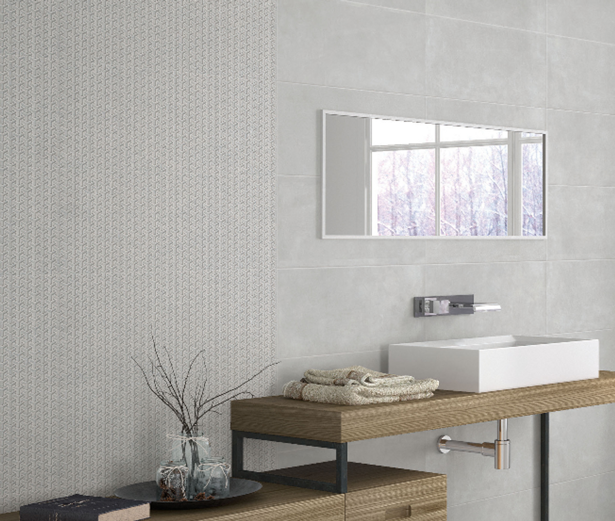 Delta Decorative Wall Tile
