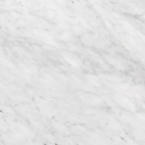 Ocean White Polished 18x18