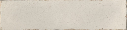 "Manzanita Gloss Biscuit Crackled 3""x12"""