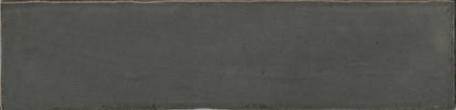 "Manzanita Gloss Taupe Crackled 3""x12"""