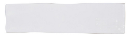 """Marrakech Collection: Bianco Gloss 3""""x12"""""""