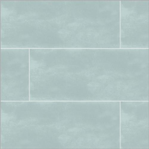 "Manzanita Aqua Gloss 4""x10"""