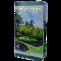 2018 Masters Yardage Guide