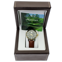 2018 Masters Men's Watch - Limited Edition Masters Golf Watch