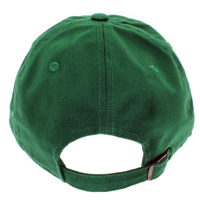2018 Masters Big Logo Green Caddy Hat