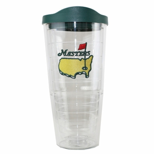 Masters 24 oz. Tervis Tumbler with Lid