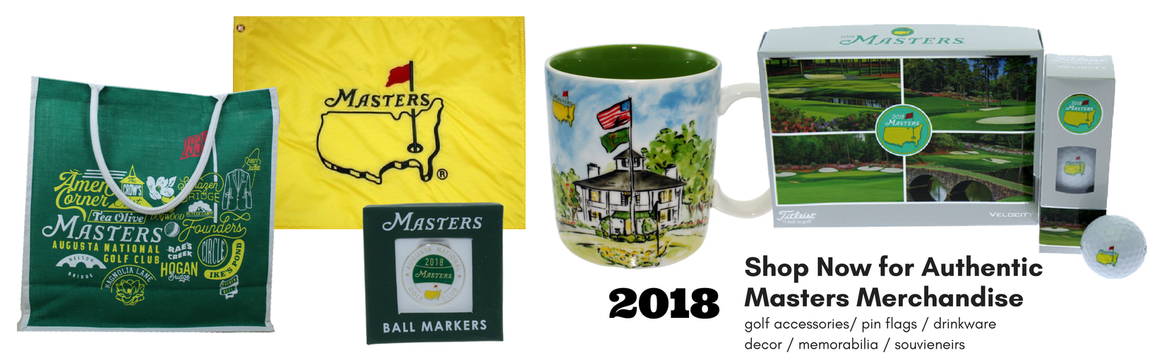 Buy Masters Accessories