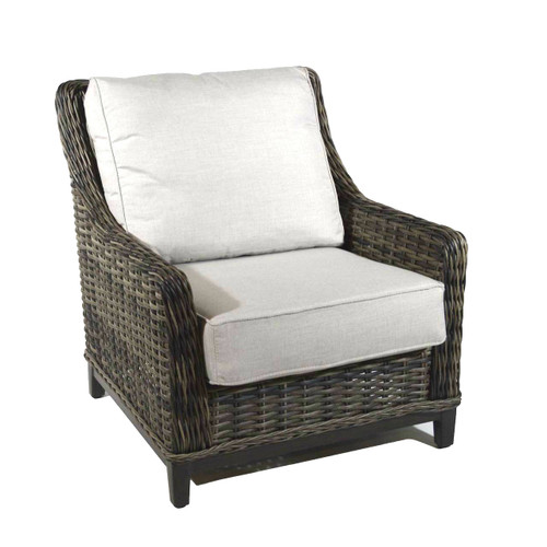 Catalina High Back Lounge Chair