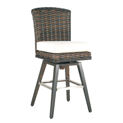 Catalina Swiveling Bar Stool