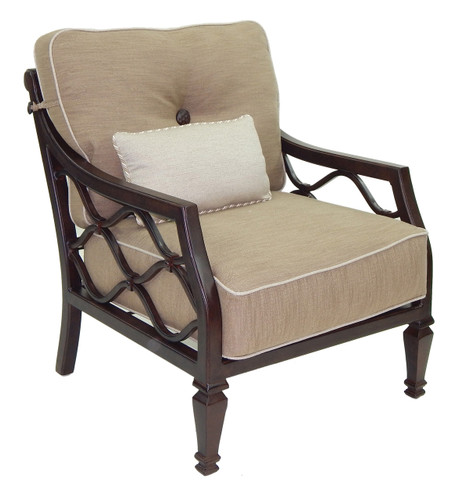 Villa Bianca Lounge Chair