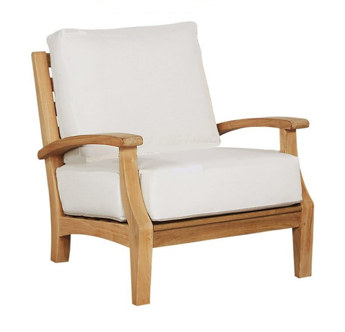 Maya Teak Club Chair