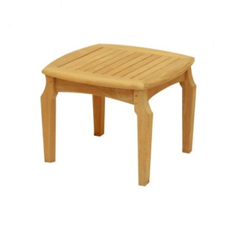Maya Square End Table
