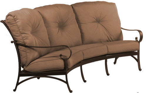 Santa Barbara Crescent Sofa