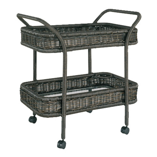 Universal Serving Trolly