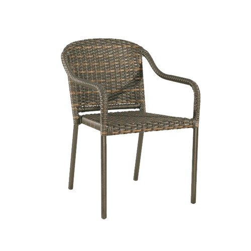 Universal Round Back Bistro Chair