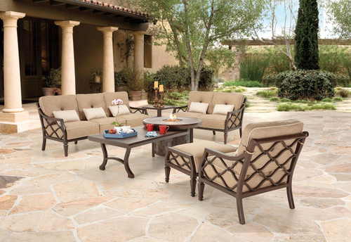 Choose A Collection Pacific Patio Furniture