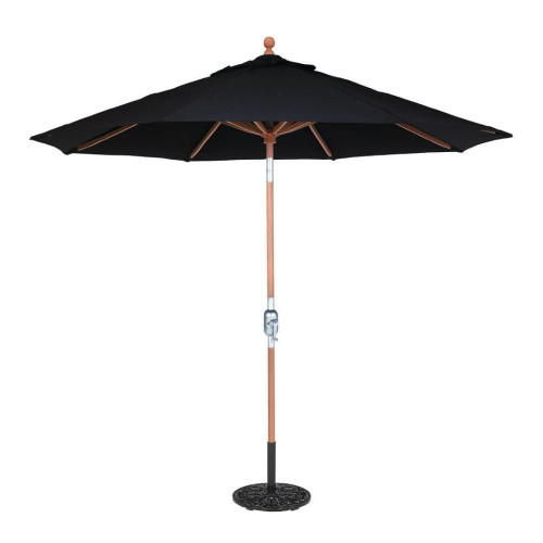 Galtech 9ft Octagon Rotational Tilt Umbrella
