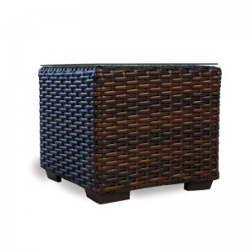 Contempo Cube End Table