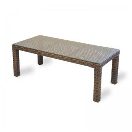 Contempo Rectangular Cocktail Table