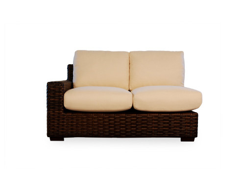 Contempo Sectional Right Arm Loveseat