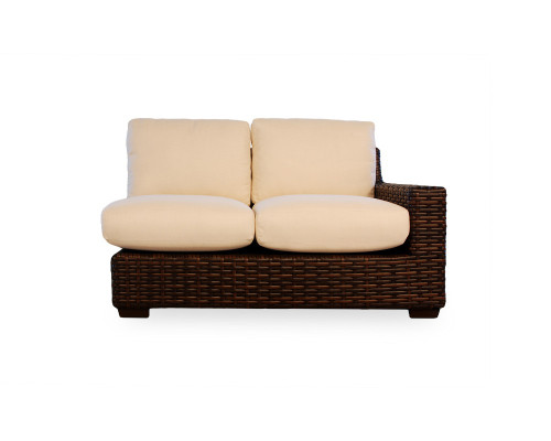 Contempo Sectional Left Loveseat