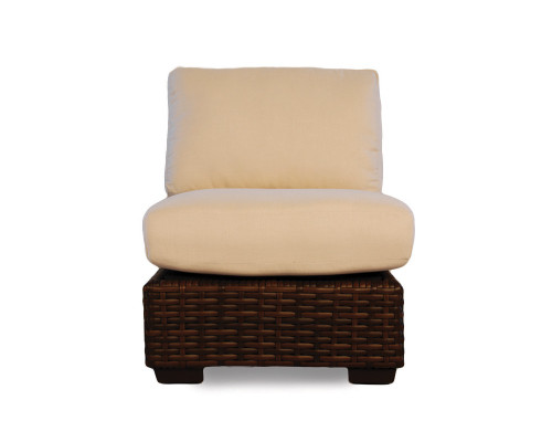 Contempo Sectional Armless Chair