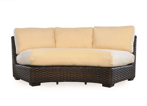 Contempo Sectional Curved Sofa