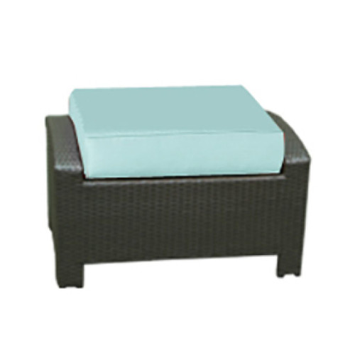 Cabo Rectangle Ottoman