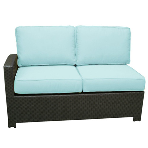 Cabo Sectional Left Loveseat