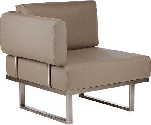 Mercury Right Arm Sectional Chair
