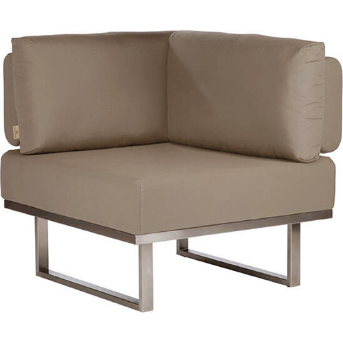 Mercury Corner Sectional Chair