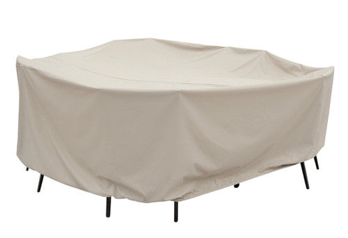 Table & Chairs Cover - 60in Round