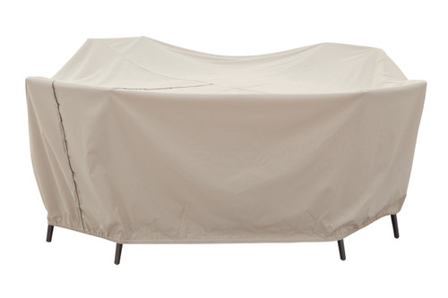Table & Chairs Cover - 60in Round with Umbrella Hole