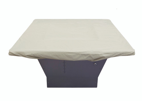 Fire Pit Cover - Square