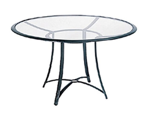 Aegean Round Umbrella Table