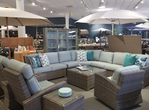 Cabo Sectionals