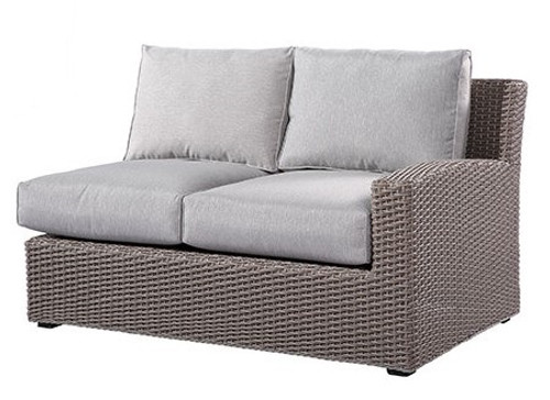 Rio Sectional Left Loveseat