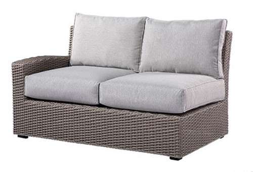 Rio Sectional Right Loveseat