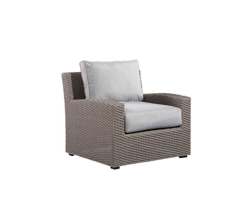Rio Swivel Club Chair