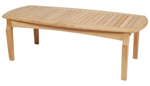 Jib Teak Coffee Table