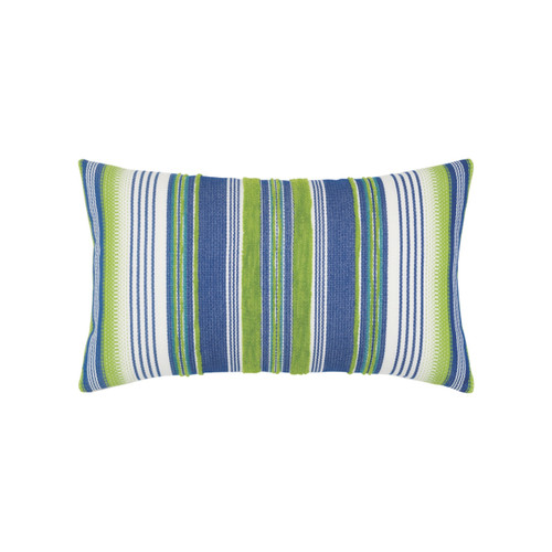 Deep Sea Stripe Lumbar