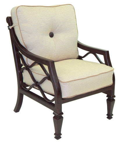 Villa Bianca Dining Chair