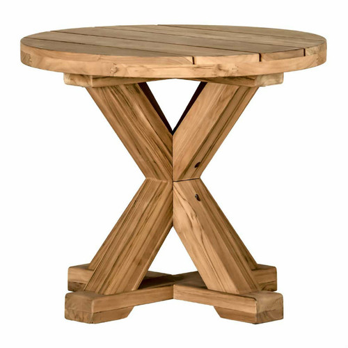 Modena Teak End Table