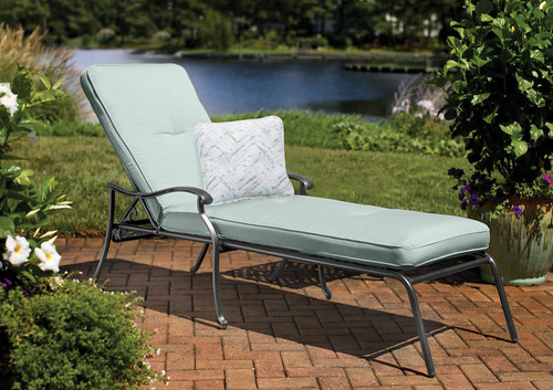 Melbourne Adjustable Chaise Lounge