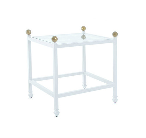 Barclay Butera Side Table