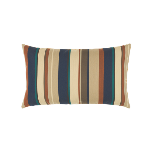 Copper Mountain Stripe Lumbar