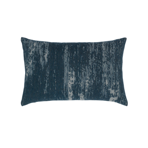 Distressed Indigo Lumbar