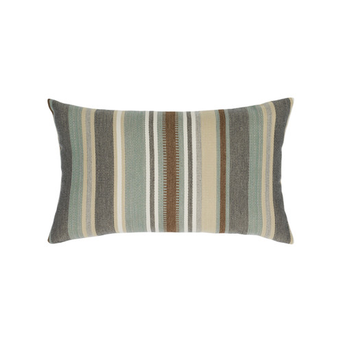 Spa Multi Stripe Lumbar