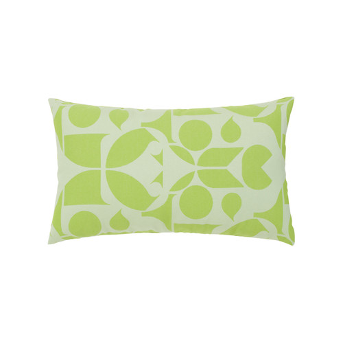 Graphic Greenery Lumbar