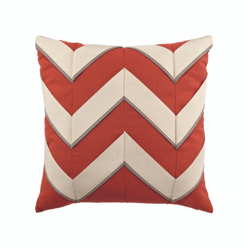 Coral Cruise Chevron